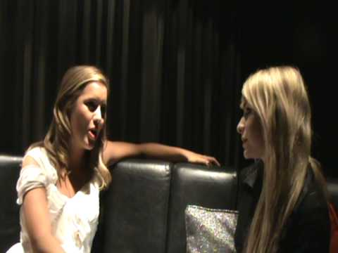 Beauty Interview with Caggie Dunlop from Made in Chelsea