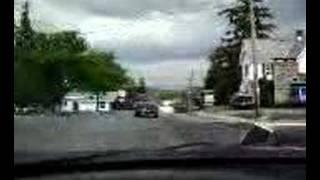 Ticonderoga (NY) United States  city photo : Driving thru Ticonderoga, NY