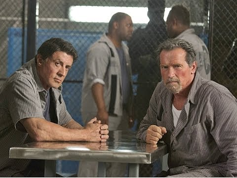 ESCAPE PLAN (Sylvester Stallone, Arnold Schwarzenegger) | Trailer und Filmclips german deutsch [HD]