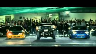 Nonton Fast & Furious 1,2,3,4,5,6 Official Trailers Film Subtitle Indonesia Streaming Movie Download