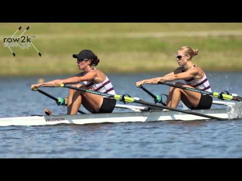 2016 USA Rowing Olympic Trials Finals