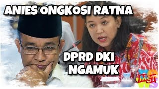 Video Anies Keluarkan Dana Publik Bagai Merogoh Dompet Sendiri! Kritik Keras Dilemparkan DPRD Jakarta! MP3, 3GP, MP4, WEBM, AVI, FLV November 2018