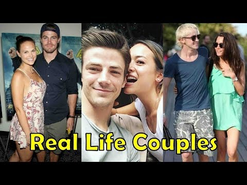 The Flash Real Age And Life Partners