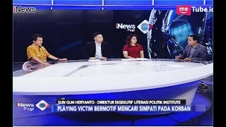 Video Adakah Play Victim di Baliho Demokrat? Ini Tanggapan Roy Suryo - iNews Pagi 17/12 MP3, 3GP, MP4, WEBM, AVI, FLV Desember 2018