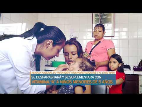 Campaña Vacunación y Desparacitación 2017