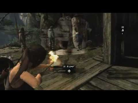 Xbox Media Briefing - Tomb Raider
