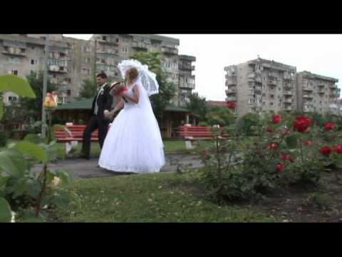 Best Wedding Story Sabina & Lucian (видео)