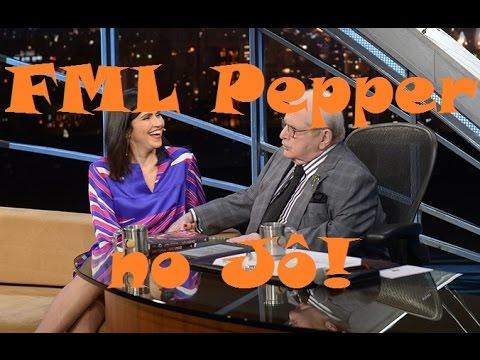 FML Pepper