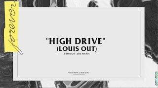 Video Popcaan - High Drive (Louis Out)  [Official Lyric Video] MP3, 3GP, MP4, WEBM, AVI, FLV September 2018