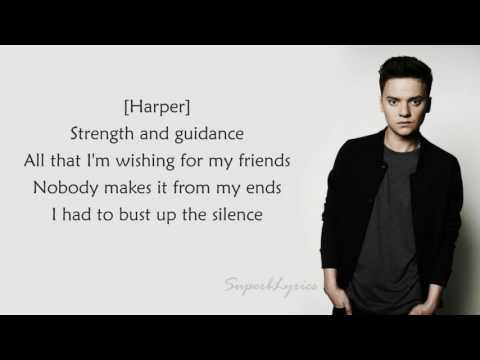 Conor Maynard - One Dance (lyrics)