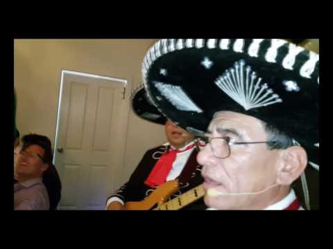 La Bamba Mexican Mariachi Band Australia at Mi Casa Stone Bridge Wines Clare