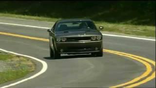 MotorWeek Road Test: 2009 Dodge Challenger V6
