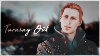 Turning Out || Alistair x Warden