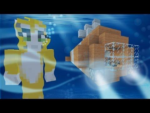 Minecraft Xbox - Ocean Adventure [165]
