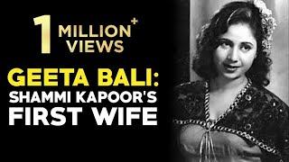 Video Geeta Bali: The Tragic Story of The Iconic Actress | Tabassum Talkies MP3, 3GP, MP4, WEBM, AVI, FLV Juli 2019