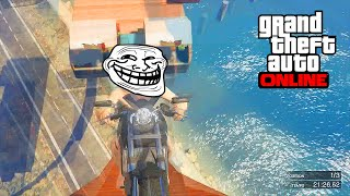 Video GROS TROLL GTA 5 ONLINE MP3, 3GP, MP4, WEBM, AVI, FLV Agustus 2017