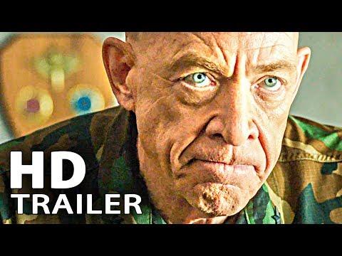 RENEGADES Trailer Deutsch German (2018)