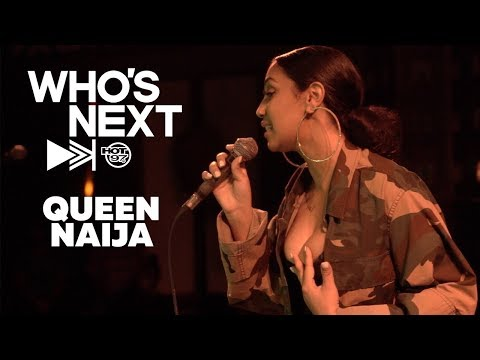 Who's Next   Queen Naija