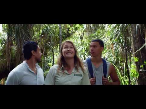 Air New Zealand - Kiwi 3D model - Video