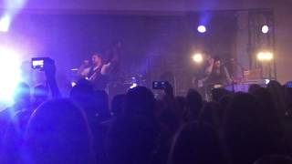 Rockland (MA) United States  City pictures : Rend Collective - You Will Never Run (LIVE at Calvary Chapel, Rockland MA 04-09-2016)