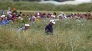 SOUTHPORT, England — Mark O'Meara was supposed to hit the first tee shot to start the 146th British Open. He wound up hitting ...