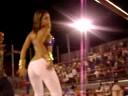 Linda Edecan Bailando