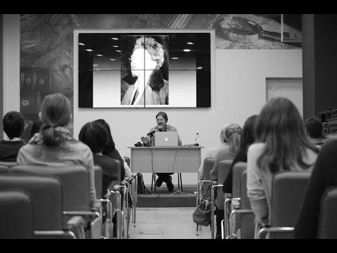 Эзра Паунд и его Cantos. Лекция