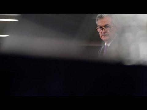 FED: Πρώτη μείωση επιτοκίων μετά την παγκόσμια οικονομική κρίση…
