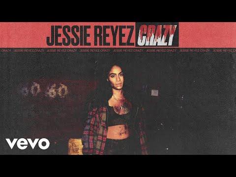 Jessie Reyez - Crazy Audio