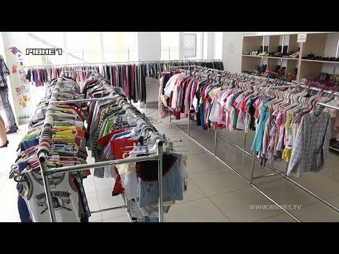 Як обрати одяг для дітей і не витратити багато грошей [ВІДЕО]