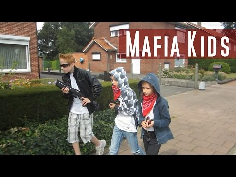 Mafia Kids (Kortfilm)
