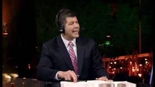 Brazil 3 Vs Chile 0 - Analisis Post-Partido / FUERA DE JUEGO Com Mario Alberto Kempes