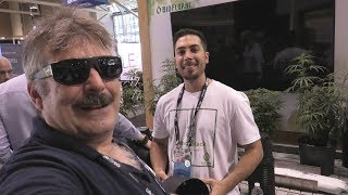 Rapid Stack Grow Pots Toronto Lift Expo 2019 by Urban Grower