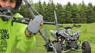Video DRONE MOTOCROSS TEST MP3, 3GP, MP4, WEBM, AVI, FLV Mei 2017