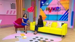 Video RUMPI - Bapak Bersalah, Anak Yang Terkena Getah (18/10/17) Part 1 MP3, 3GP, MP4, WEBM, AVI, FLV Oktober 2017
