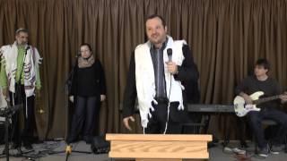 Шаги приближающегося Мессии