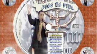 Israel Gonzalez Canta: Con Todo Mi Corazon Vol 3 WWW.RADIOELOHIM.NET