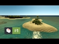 Cities Skylines Seenu   Ep 1   Unconventional Map Creation
