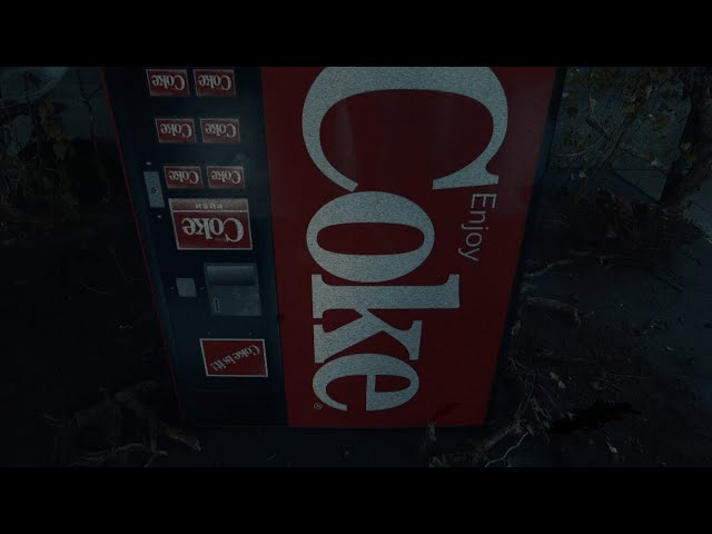 Coke x Stranger Things | Full Version
