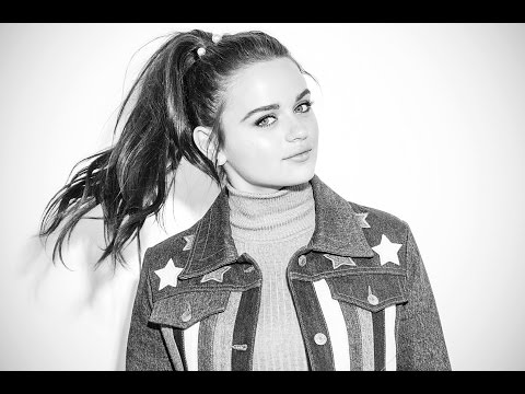 Joey King Go-See Interview