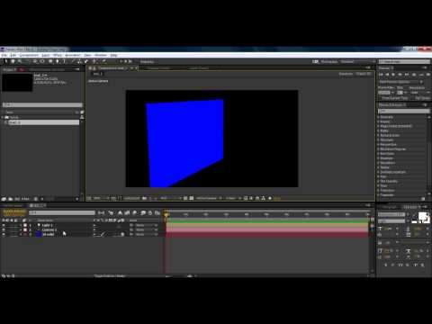 Adobe After Effect Tutorial For Beginner In HINDI