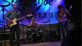 Download Lagu Los Venturas - Live at SURFER JOE SUMMER FESTIVAL 2012 Mp3