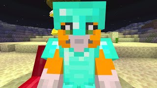 Minecraft - Space Den - Play With Buggies (56)