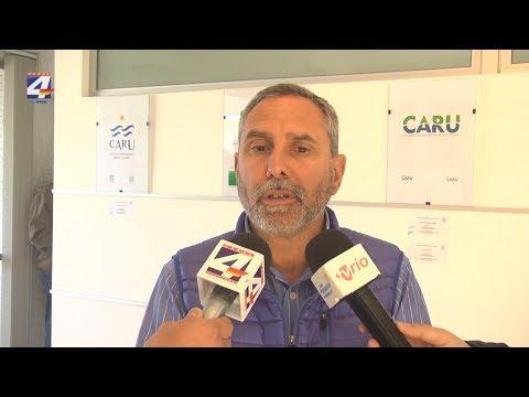 Buena respuesta de interesados al llamado de CARU para dragar el río Uruguay