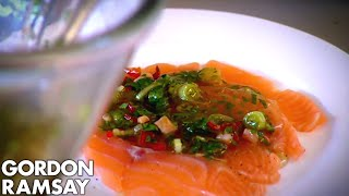 Ultimate Dinner Party Guide | 3 Courses in 30 Minutes - Gordon Ramsay by Gordon Ramsay