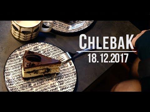 Chlebak [#79] 18.12.2017