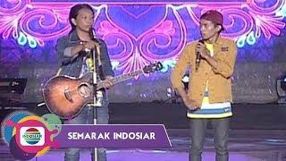 Video A..A..Aisyah Goyang 2 Jari Cak Blankon dan Cemen I Semarak Indosiar Karawang MP3, 3GP, MP4, WEBM, AVI, FLV Januari 2019