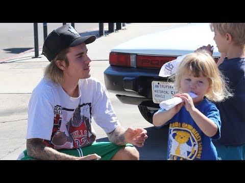 Justin Bieber Asked About Fighting With Hailey Baldwin LISTEN TO WHAT HE SAY!