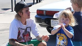 Download Video Justin Bieber Asked About Fighting With Hailey Baldwin LISTEN TO WHAT HE SAY! MP3 3GP MP4