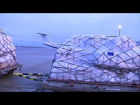 Aufwind für den Flughafen Leipzig / Halle
